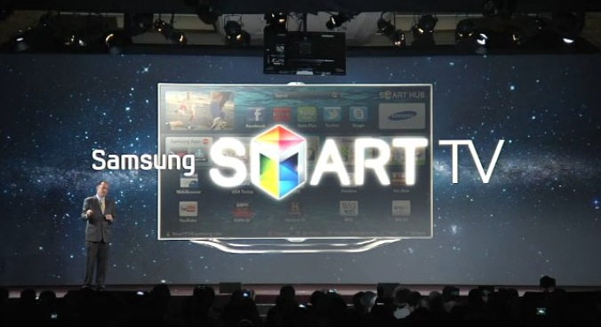 Samsung Smart LED and Plasma TVs get voice, gesture and face control