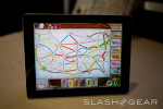 Insider Talk: Ticket to Ride for iPad