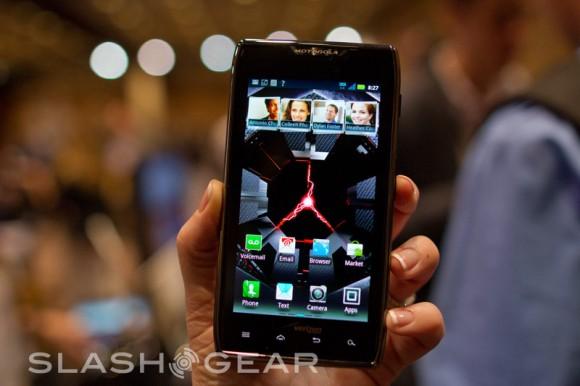DROID RAZR MAXX или «Наконец-то Android смартфон с хорошим аккумулятором»
