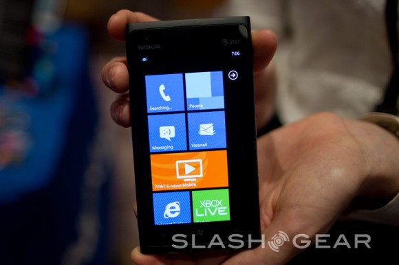 Nokia Lumia 910 with 12MP camera rumored for May
