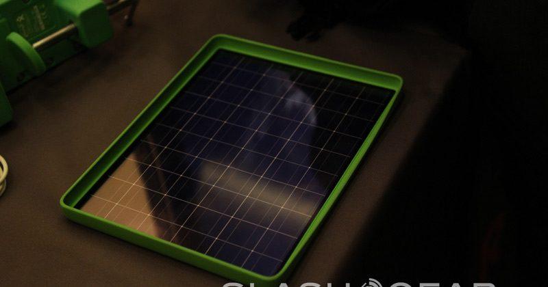 OLPC XO-3 Hands-on