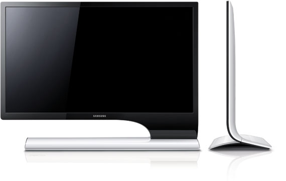 Samsung unveiled Series 9 Quad HD Display and Series 7 Smart Station Wireless Display