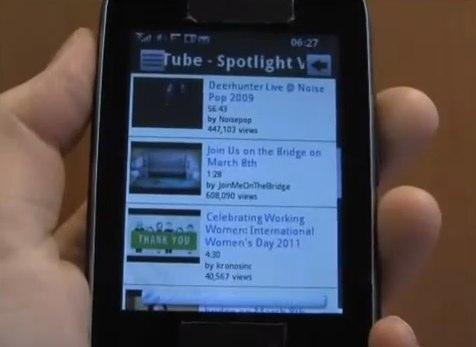 Nokia buy Smarterphone already looks better than Symbian