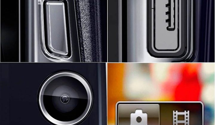 Sony Ericsson camera-centric CES tease could be Arc HD
