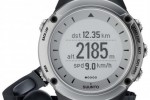 Suunto Ambit GPS watch touts heart rate monitor