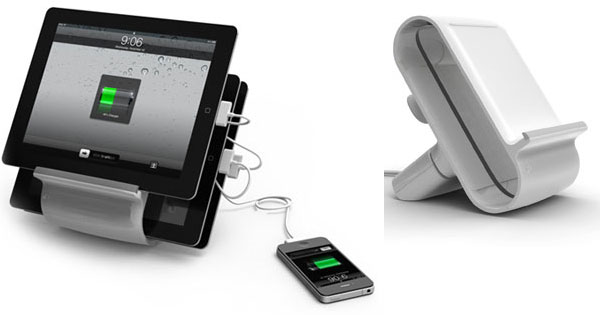 Kanex outs slick Sydnee iOS recharge station