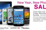 T-Mobile reveals sub-$50 phone, tablet and hotspot sale