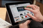 Tablet shoppers outspend PC and smartphone users says research