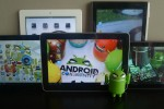 Apple tablet marketshare dips as Android accelerates