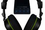 Turtle Beach reveals new 2012 gaming headphones
