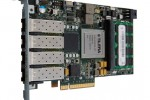 Tilera TILE-Gx puts 36-core PC on a half-height PCIe card