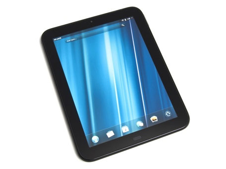 Refurb 32GB HP TouchPad hits Woot for $219.99