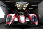 Toyota TS030 race cars revealed, prove hybrids aren't boring