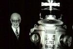 Danger, Will Robinson! B9 Robot voice Dick Tufeld dies