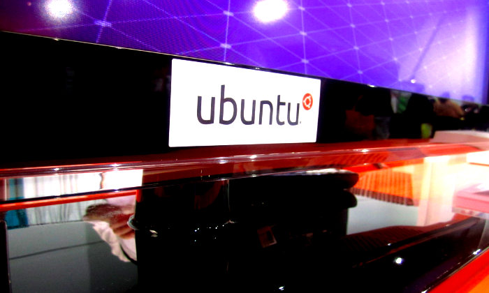 Canonical embeds Ubuntu Linux into TV
