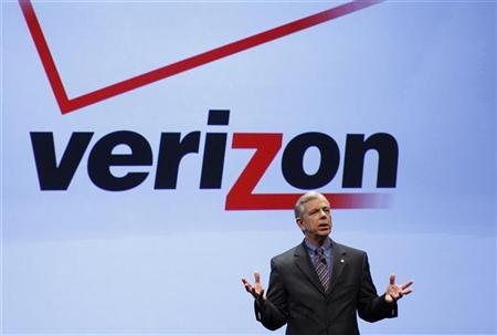 Verizon CEO canceling keynote appearance at CES