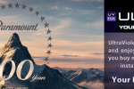 Paramount's UltraViolet cloud-based movies now available