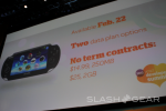 AT&T adjusts PS Vita's 3G data plan pricing