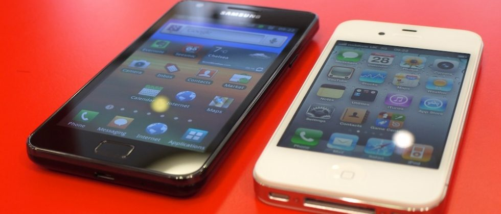 Samsung's first 3G anti-Apple patent suit rejected in Germany
