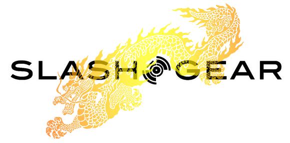 Happy Year of the Dragon from SlashGear