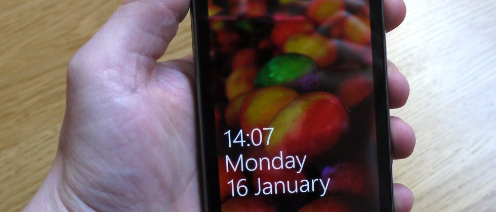 ZTE Tania hits UK in February: Windows Phone on a budget