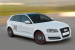 Audi launches A3 e-tron EV pilot program in the US