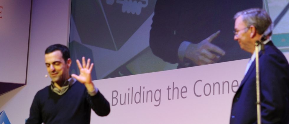 """Google's Hugo Barra: """"Android is a real operating system"""""""