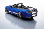 Ford debuts 2013 Shelby GT500 convertible in Chicago