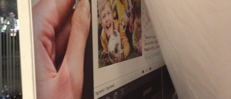 Samsung Galaxy Note 10.1 spotted in pre-MWC ads