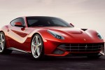 Ferrari reveals F12 Berlinetta ahead of Geneva debut