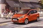 Ford SYNC takes a European roadtrip with B-Max