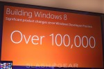 "Microsoft's Sinofsky on Windows 8: ""PCs without compromise"""