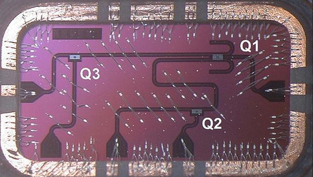 IBM sets new records in quantum computing