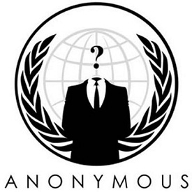 Anonymous takes credit for crashing CIA website