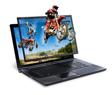 Spatial View 3DeeScreen can turn any laptop into a 3D laptop