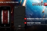 Razer unveils Mass Effect 3 accessories and iPhone case