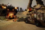 Twisted Metal PS3 drops in USA today