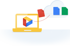 Google Drive spotted in the wild