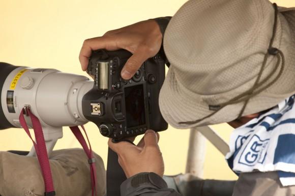 Canon 5D Mark III/X leaked details rundown