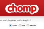 Apple buys Chomp for App Store rework