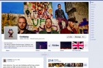 Facebook Timeline for brand Pages launches