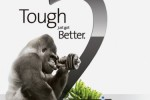 Gorilla Glass 2 arriving on devices by April