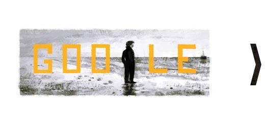 Google Doodle celebrates filmmaker François Truffaut