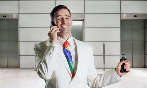 Microsoft snipes at Google Apps in latest ad