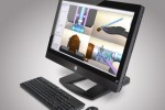 HP Z1 Workstation with Solidworks Ampd Screen