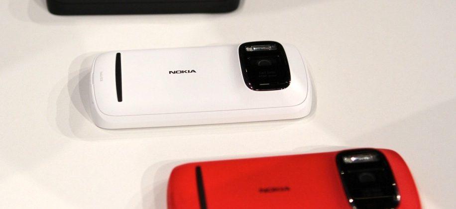 Nokia MWC 2012: 41-megapixels and cheap Windows Phones