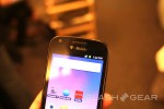 T-Mobile Samsung Galaxy S Blaze 4G hands-on