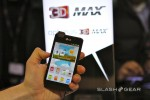 The LG Optimus 3D Max Hands-On