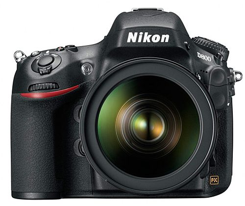 Nikon D800 revealed and detailed, 32 MP sensor in tow [UPDATE: 36.3 MP, Price]