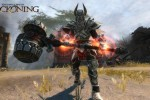 Kingdoms of Amalur: Reckoning brings dream team to gaming